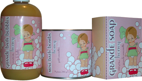 fiona mcdonald bath and body